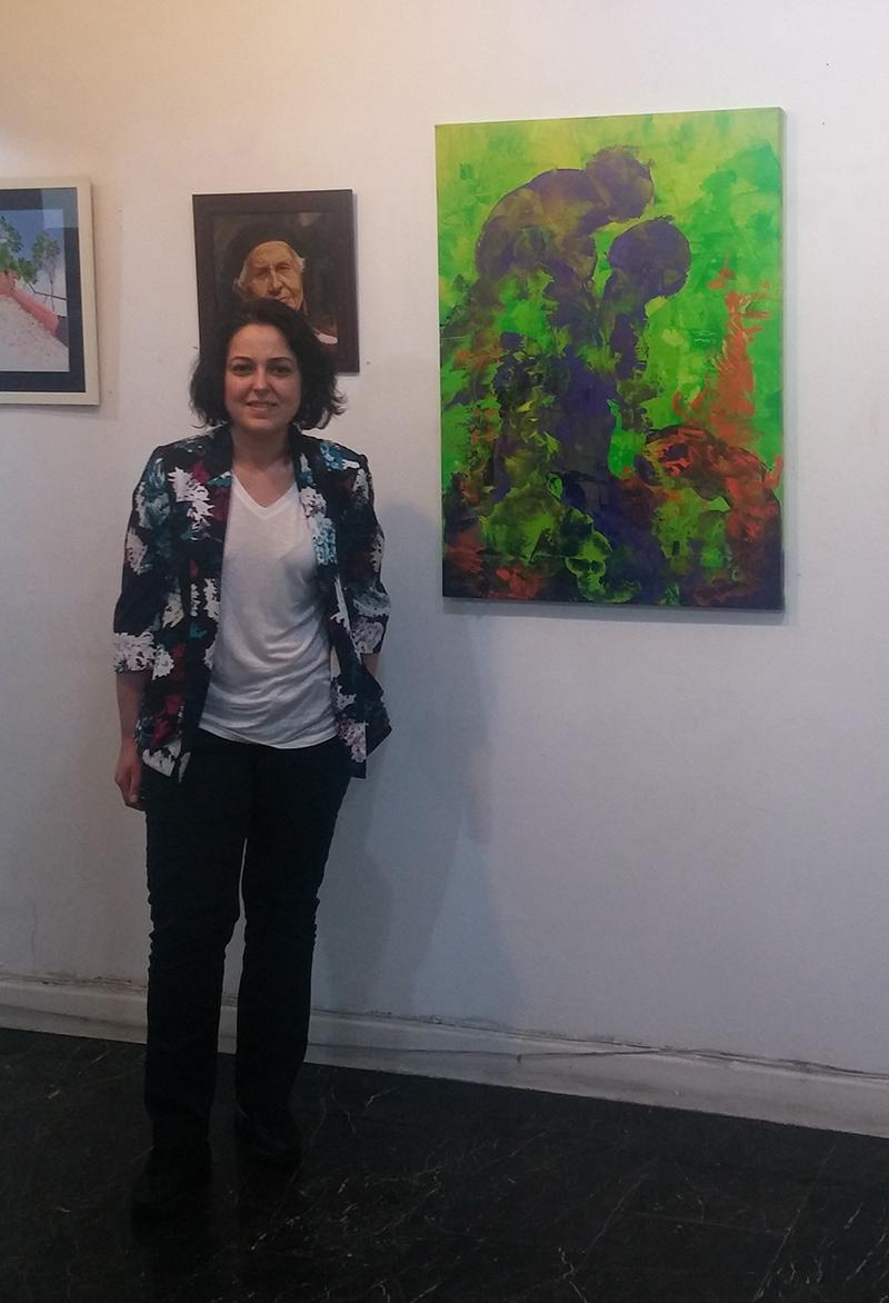 Pınar Akbaba